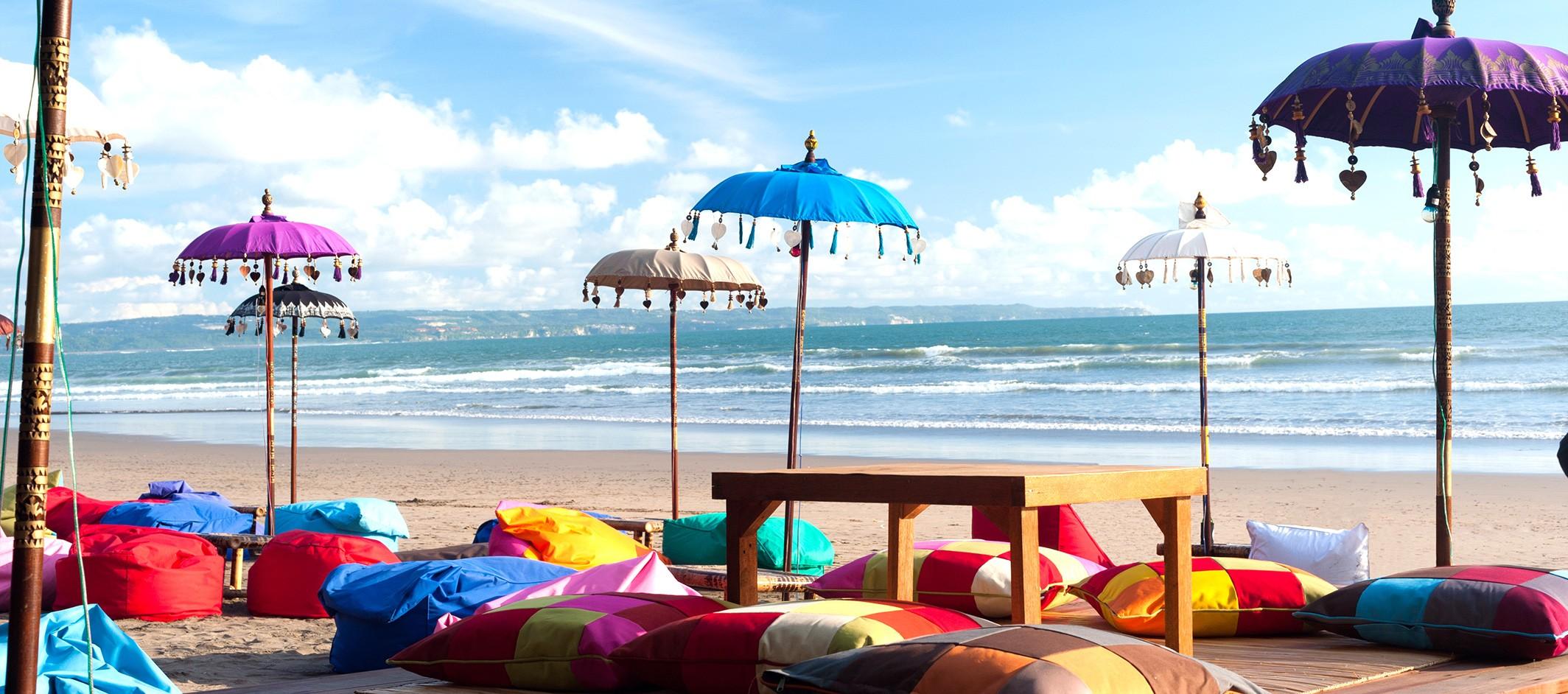 Bali Nusa Dua 3n4d Holidayturn