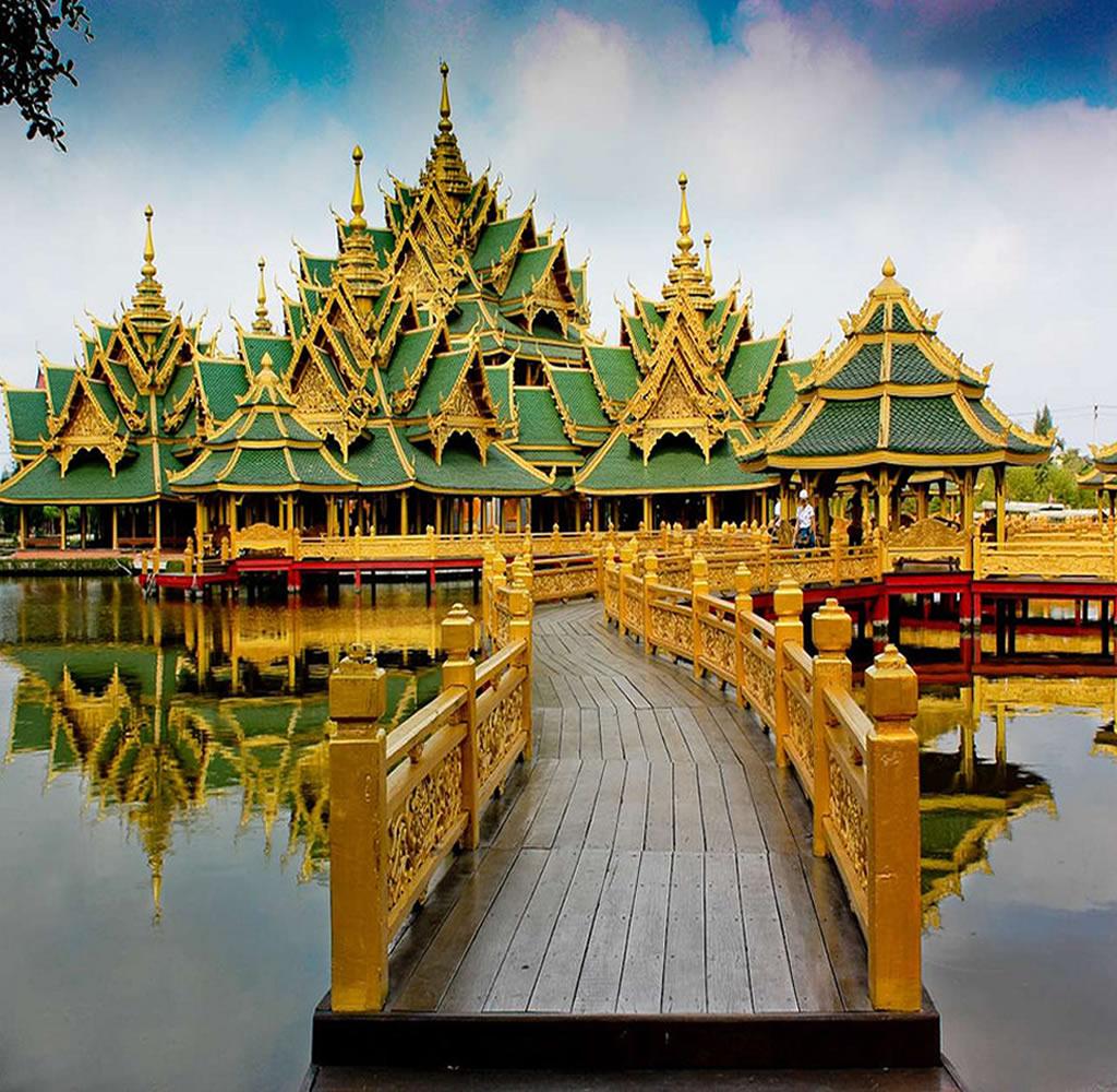 Thailand Bangkok-Pattaya-Phuket-6N7D - Holidayturn-6693