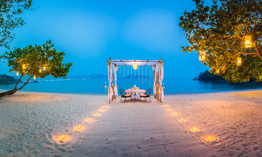 Romantic Thailand Phunket Krabi 6n7d Holidayturn