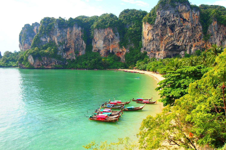Thailand 5n6d Phuket Krabi Holidayturn